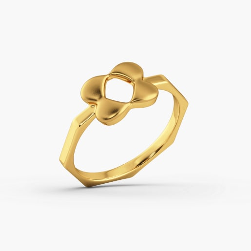 The Riva Ring For Her