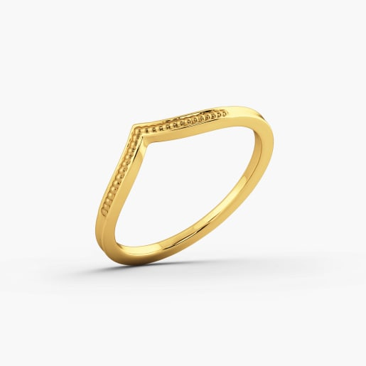 The Brief Ring For Her