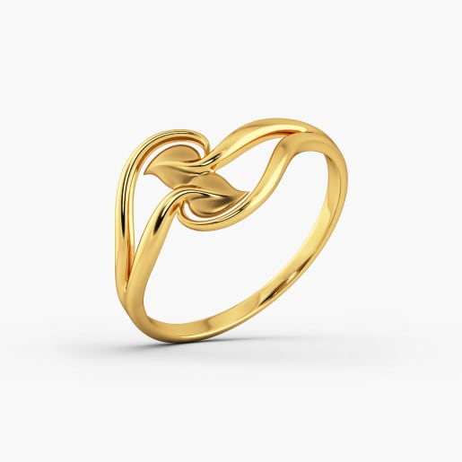 The Wagon Ring For Her