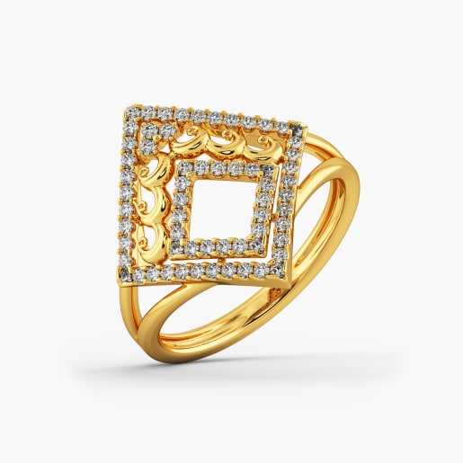 The Narmatha Ring For Her