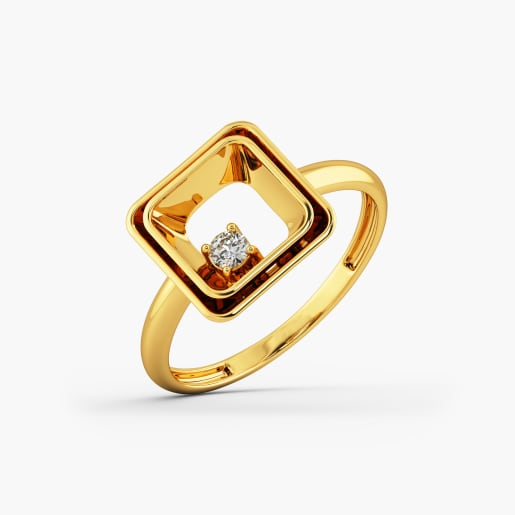 The Ruhani Ring For Her
