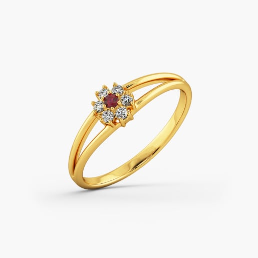 The Bhuvi Ring For Her