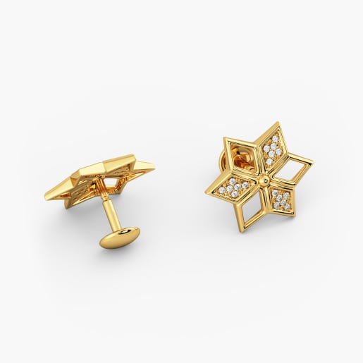 The Tuberose Stud For Her