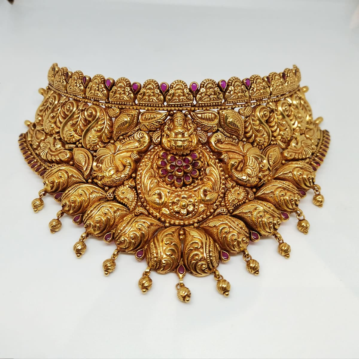 Antique Marriage Collection Choker