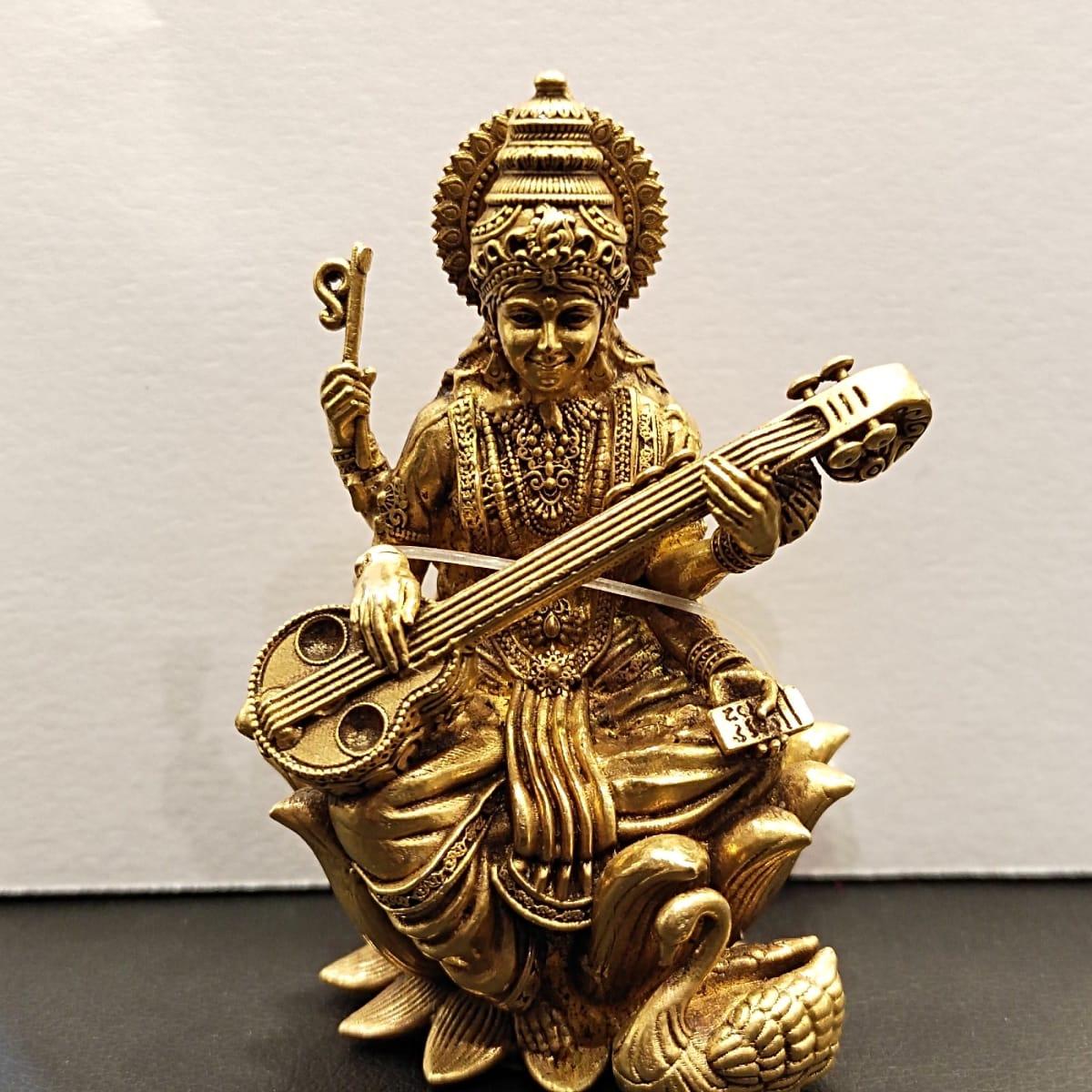 Antique Lakshmi
