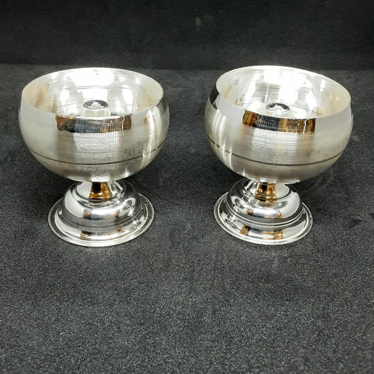 Silver Aarthi Cup