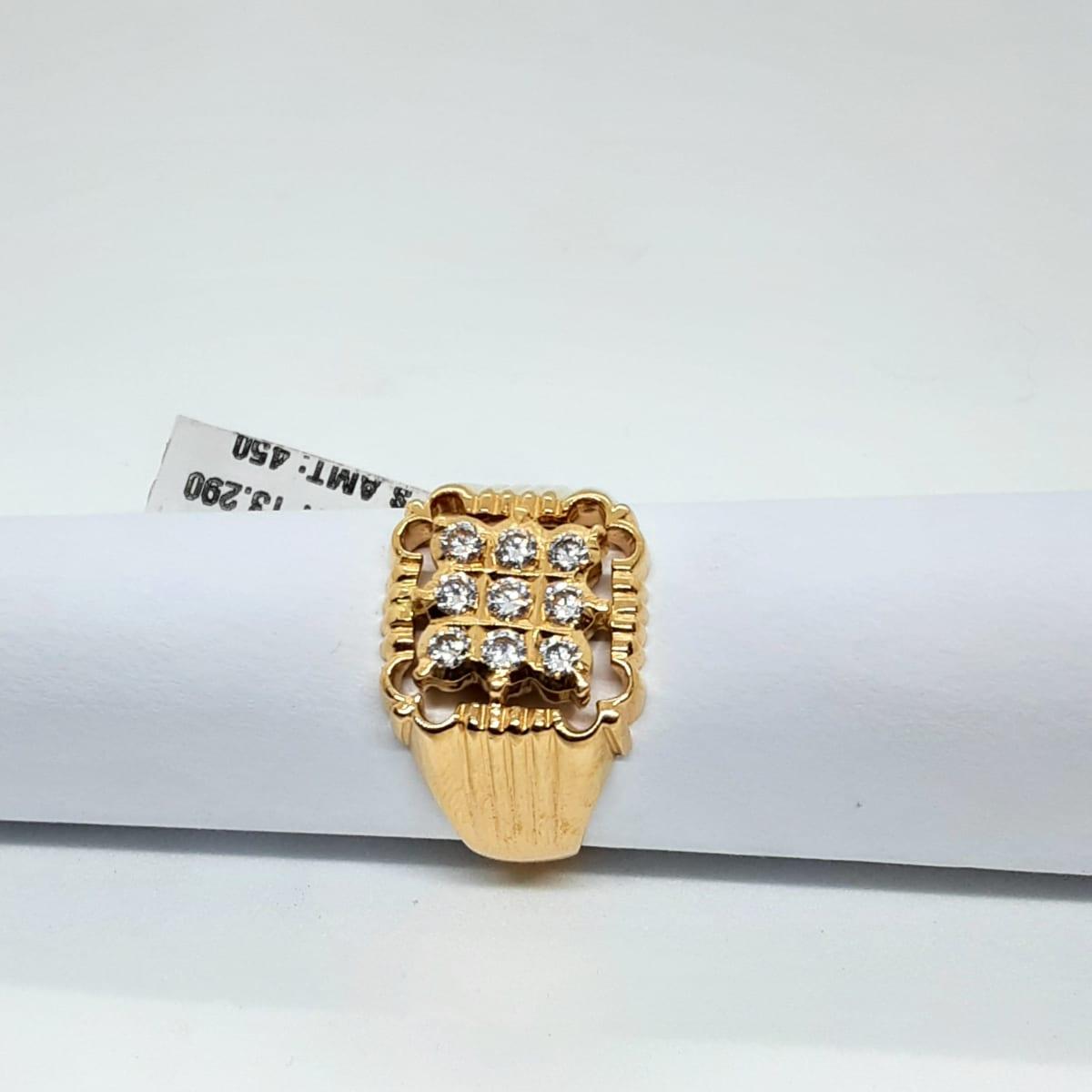 Casting Rings 2
