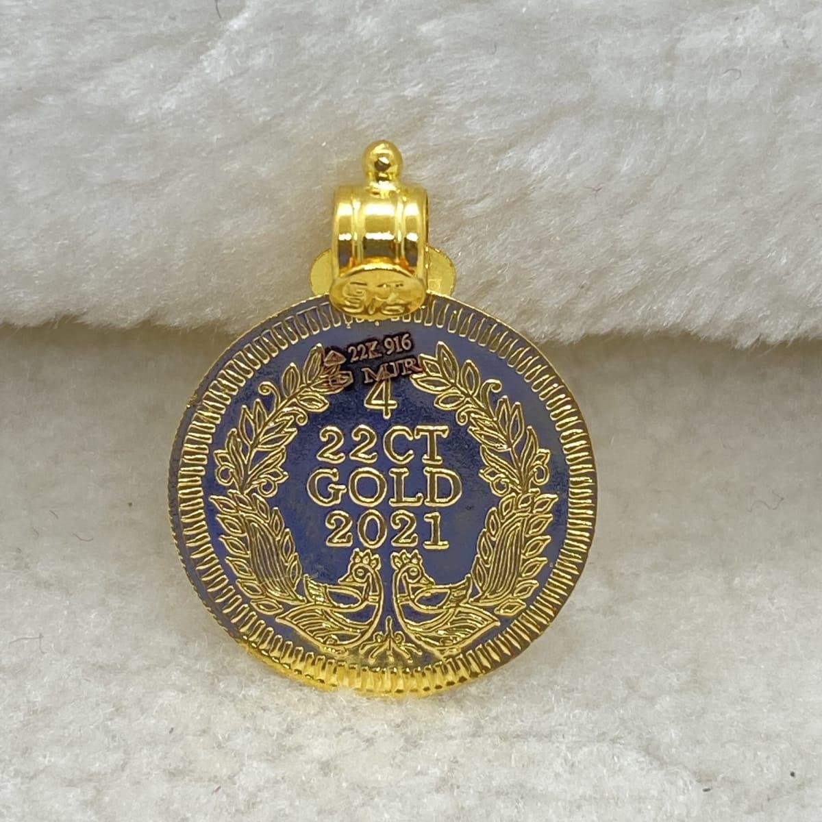 Fancy Gajjalakshmi Kase Gj0170