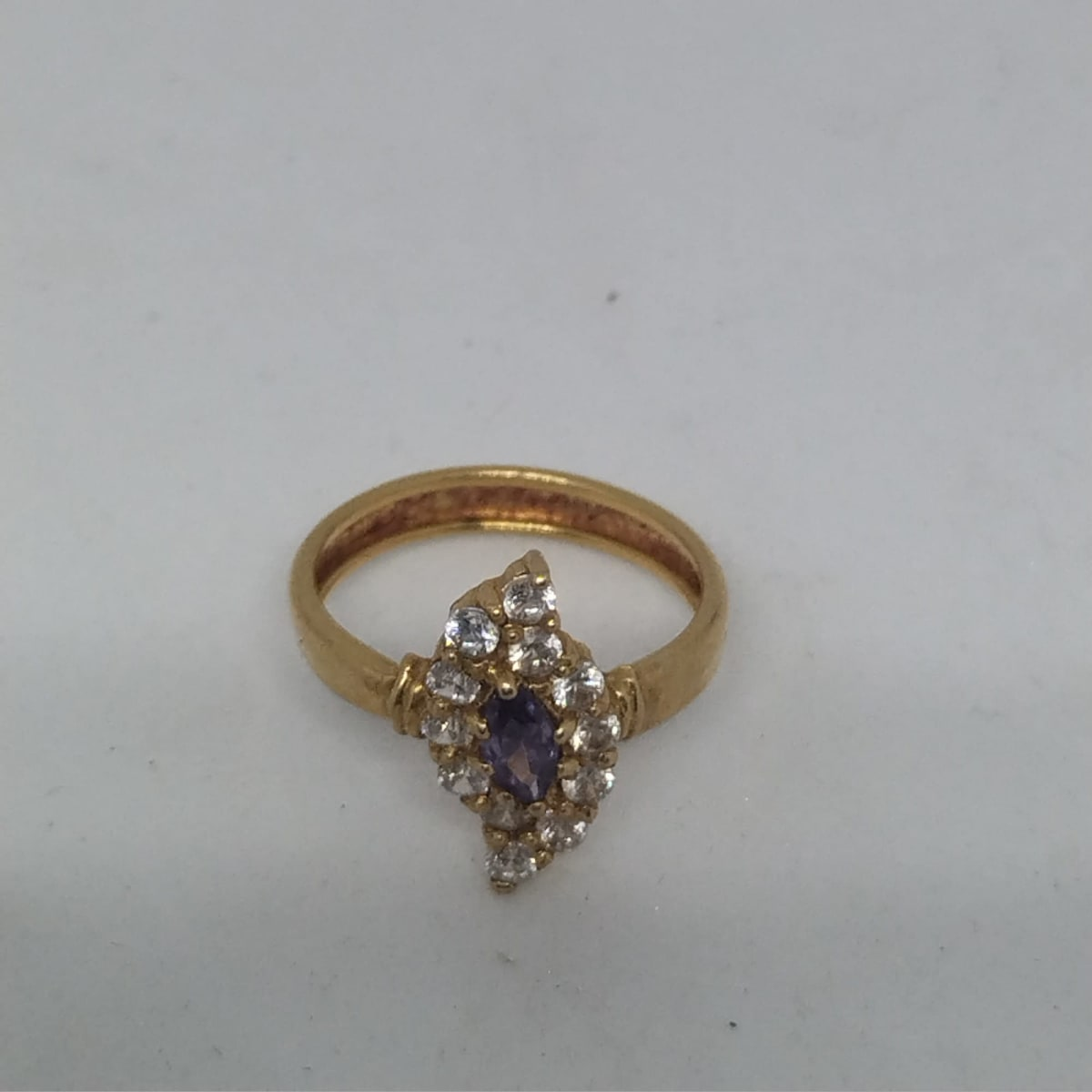 Kids Finger Ring 5
