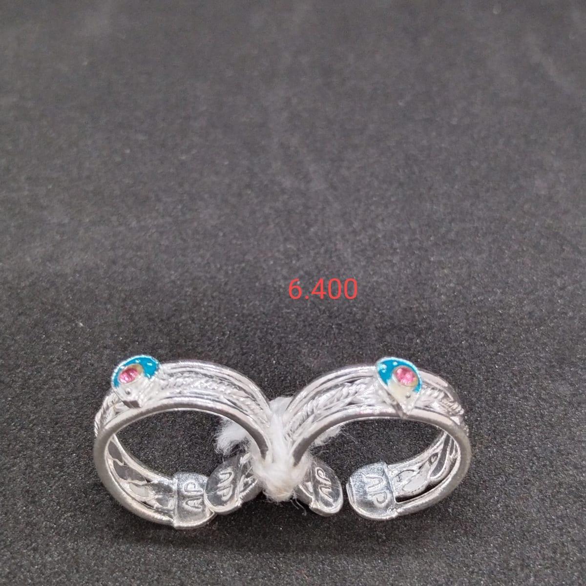 Daily Wear Toe Ring