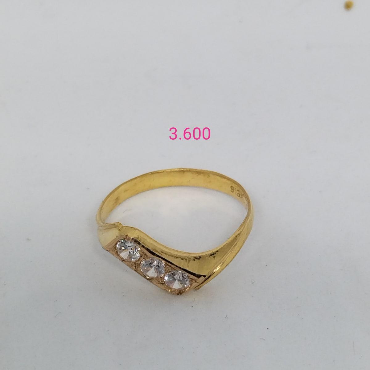 Close Settings Ring