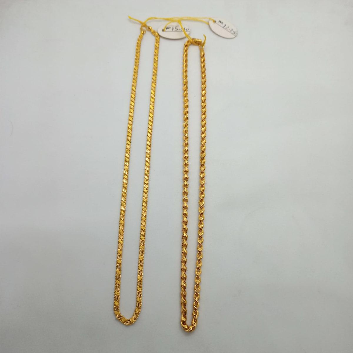 Fancy Chains For Men