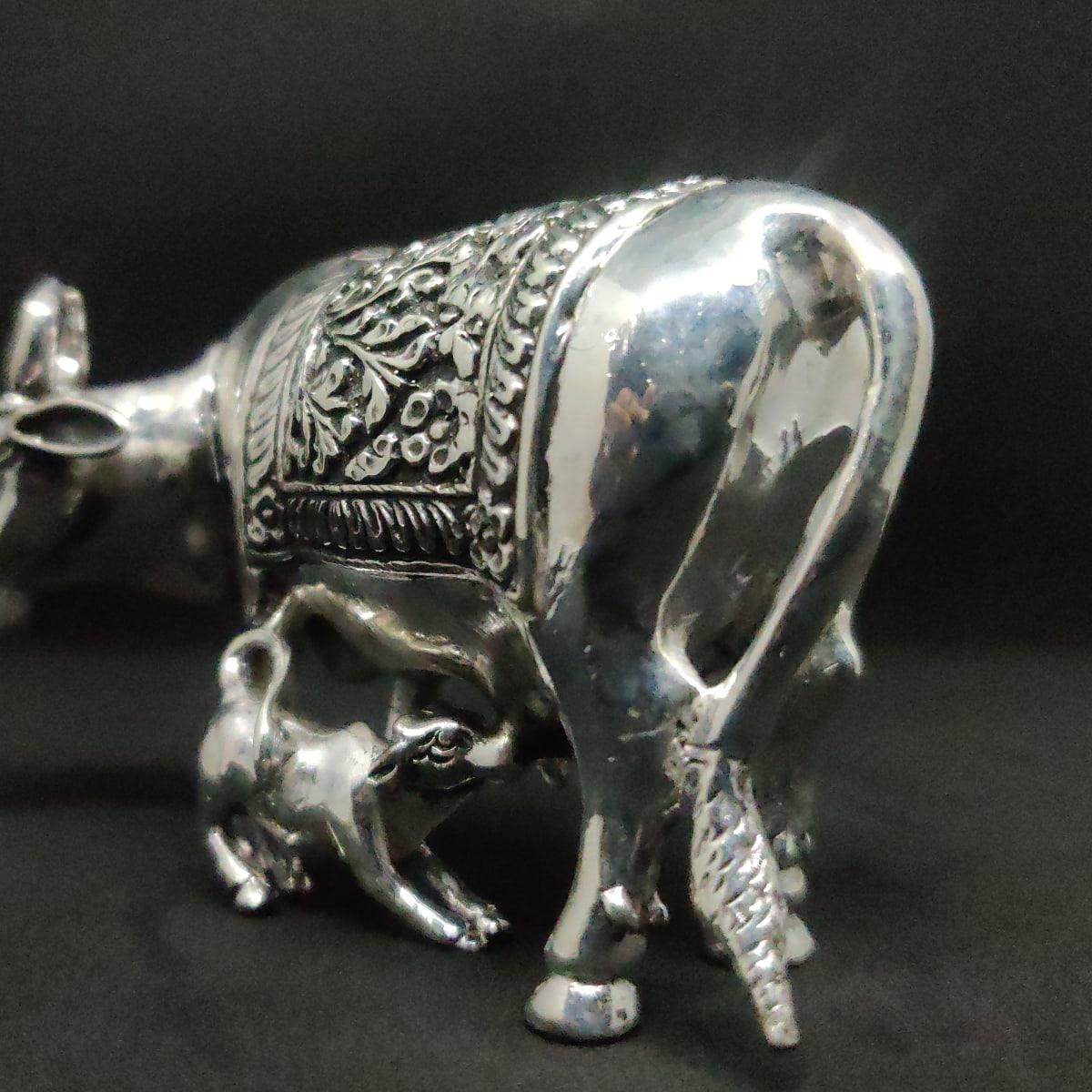 Gomatha - Cow And Calf