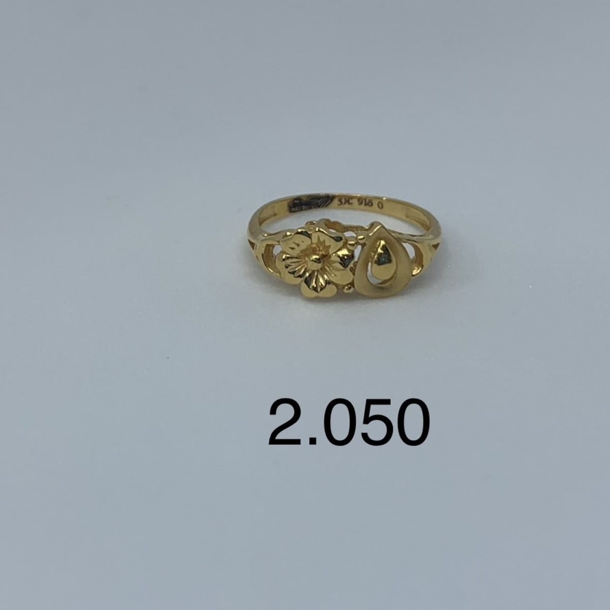 Ladys Ring