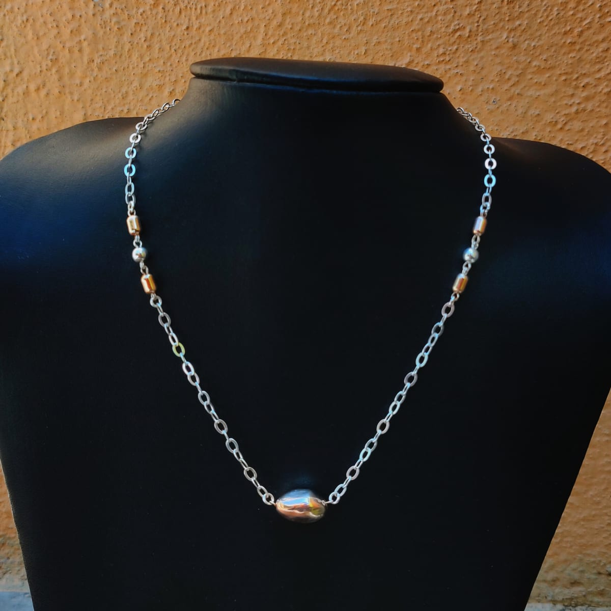 925 Silver Aalia Chain