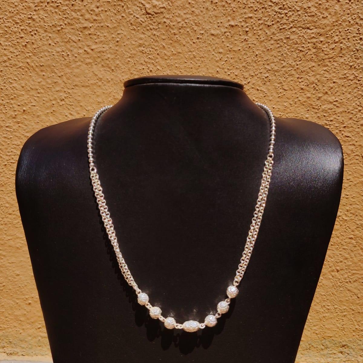 925 Silver Nikita Chain