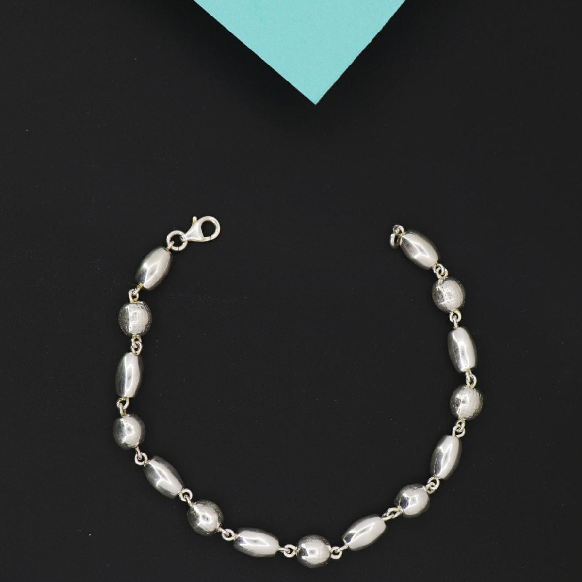 925 Silver Geet Braclet