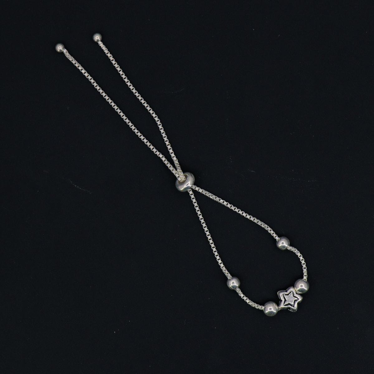 925 Silver Charita Braclet