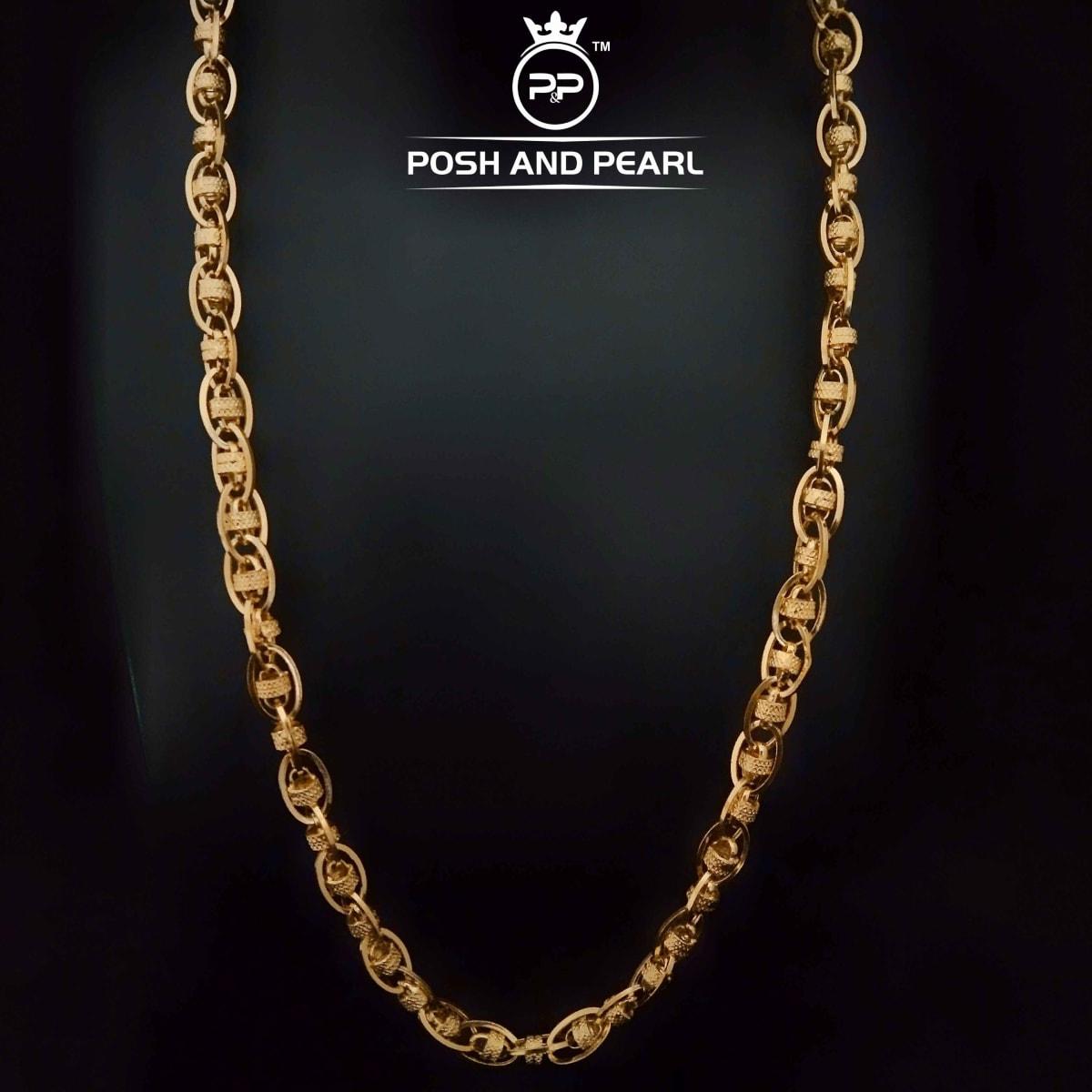 Indo-italian Chain Pp0315