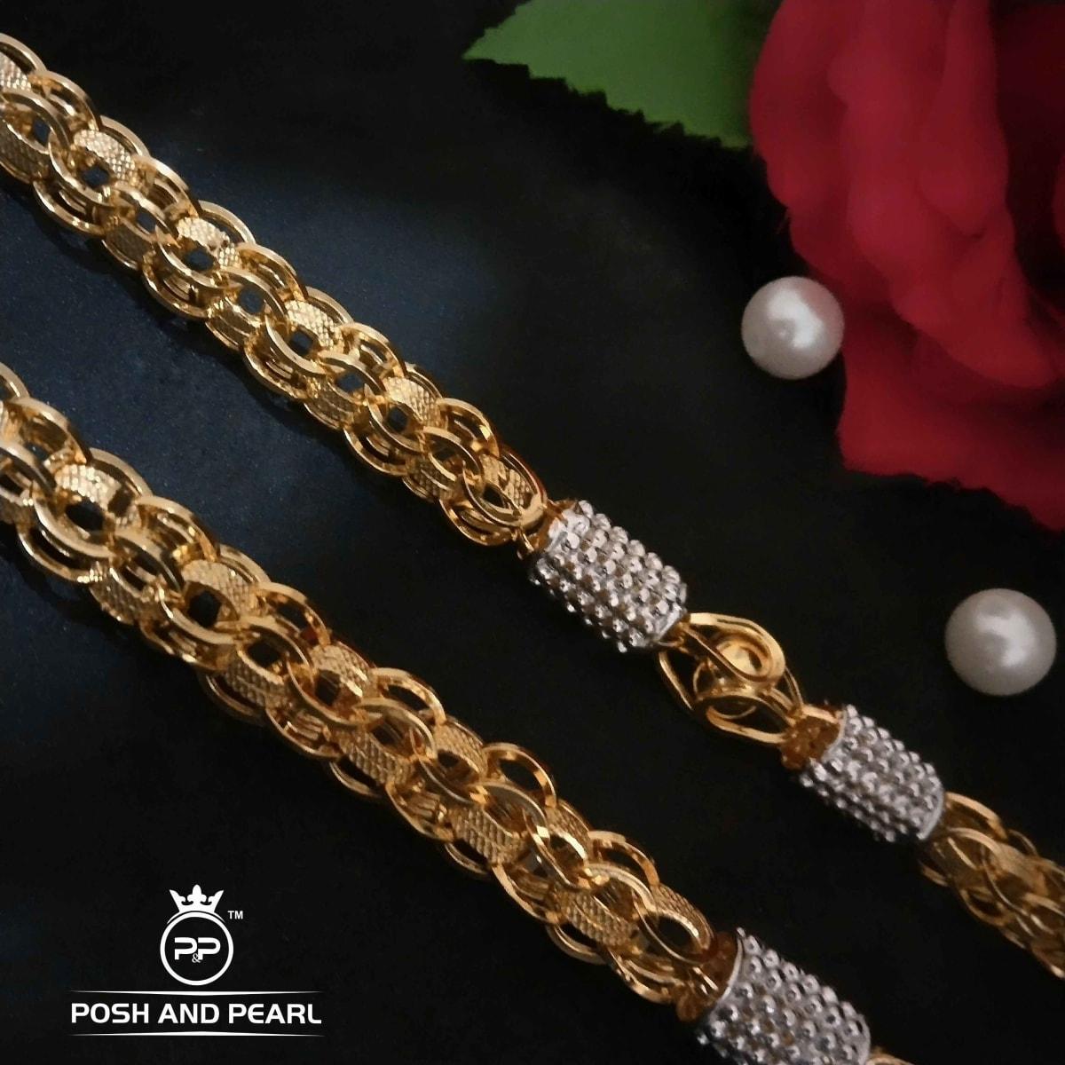 Indo-italian Chain Pp0311