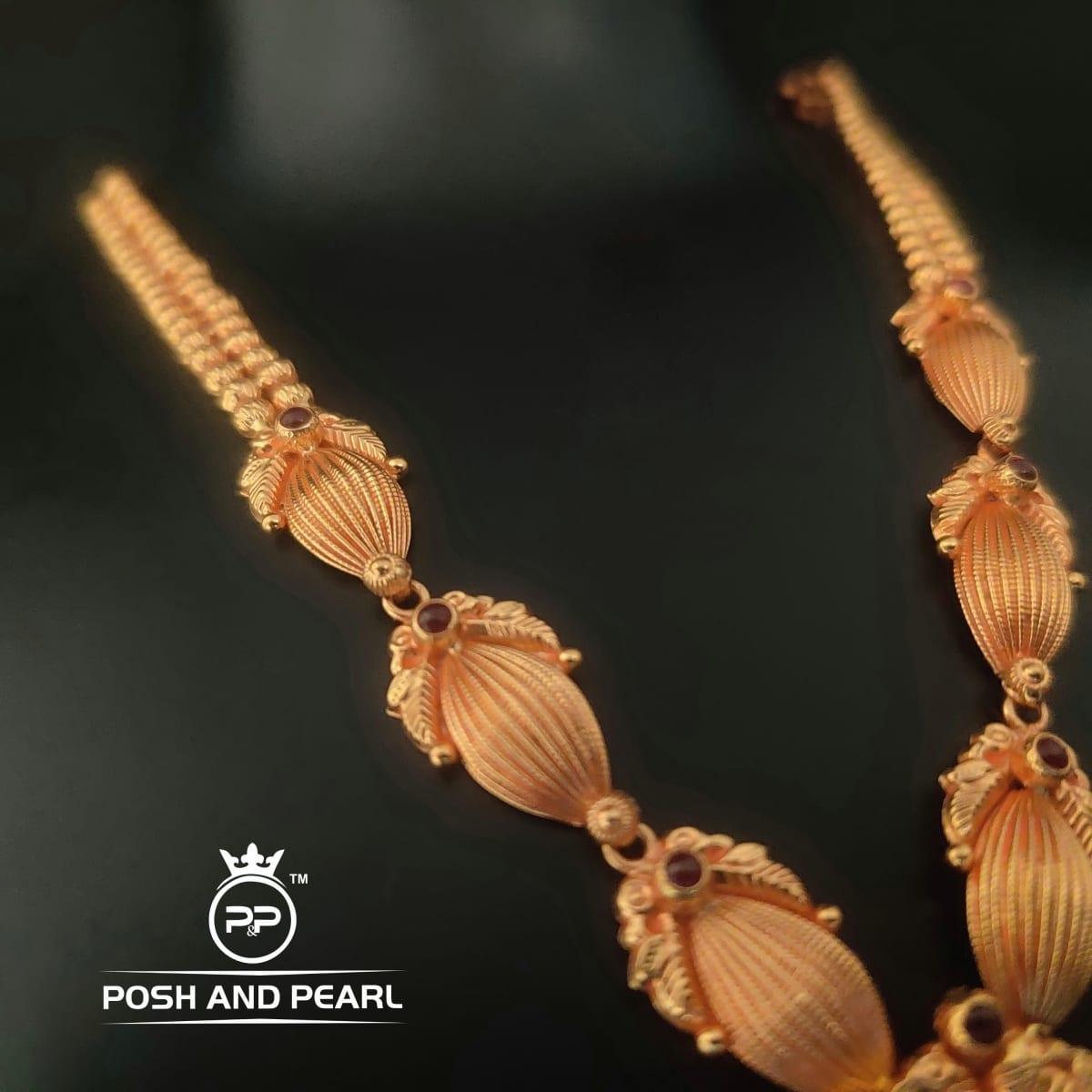 Fancy Necklace Pp0271