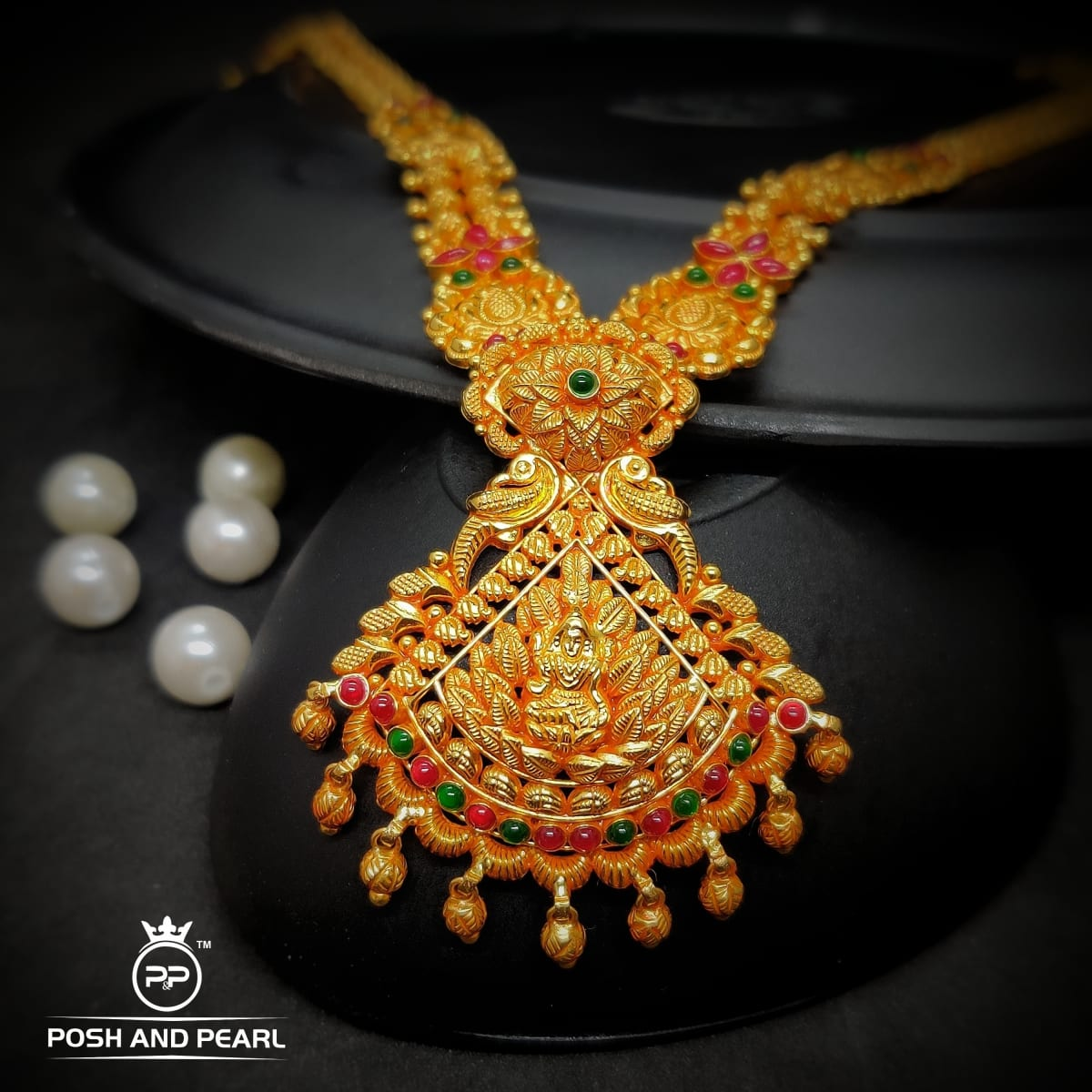 Fancy Laxmi Gundu Patta Pp0122