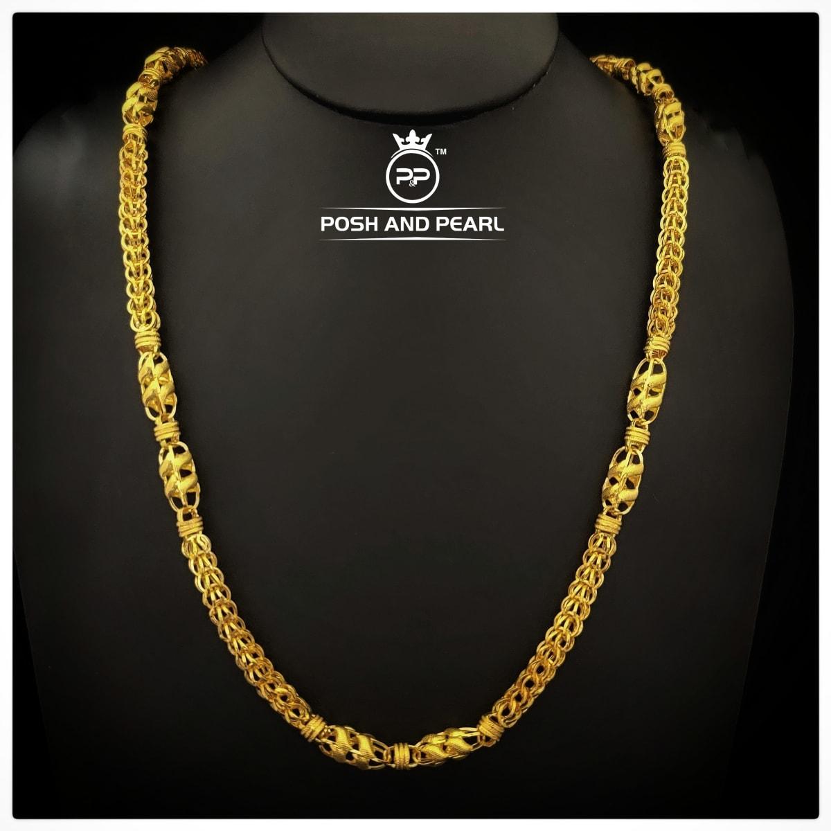 Indo Italian Chain Pp0255