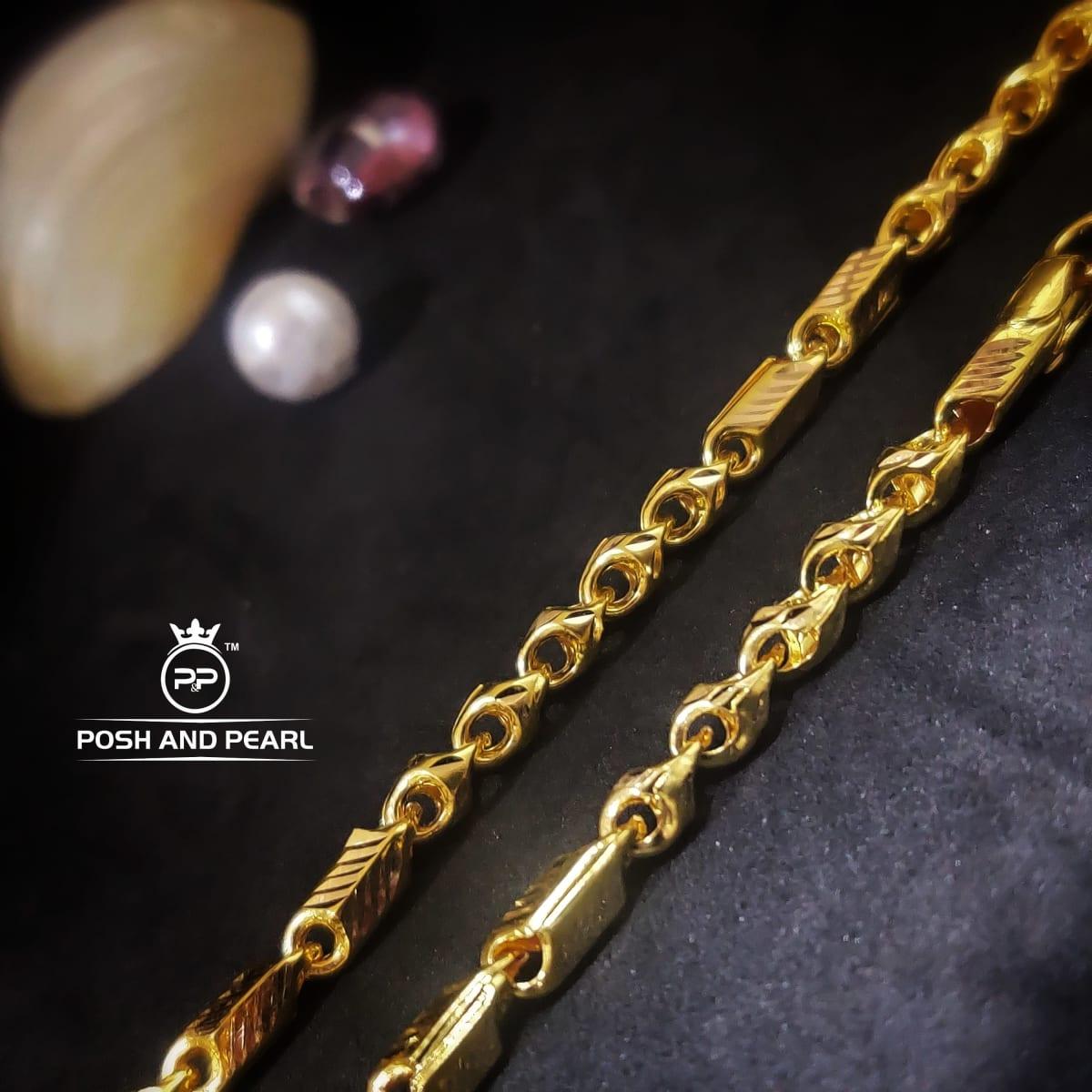 Bahubali Chain Pp0247