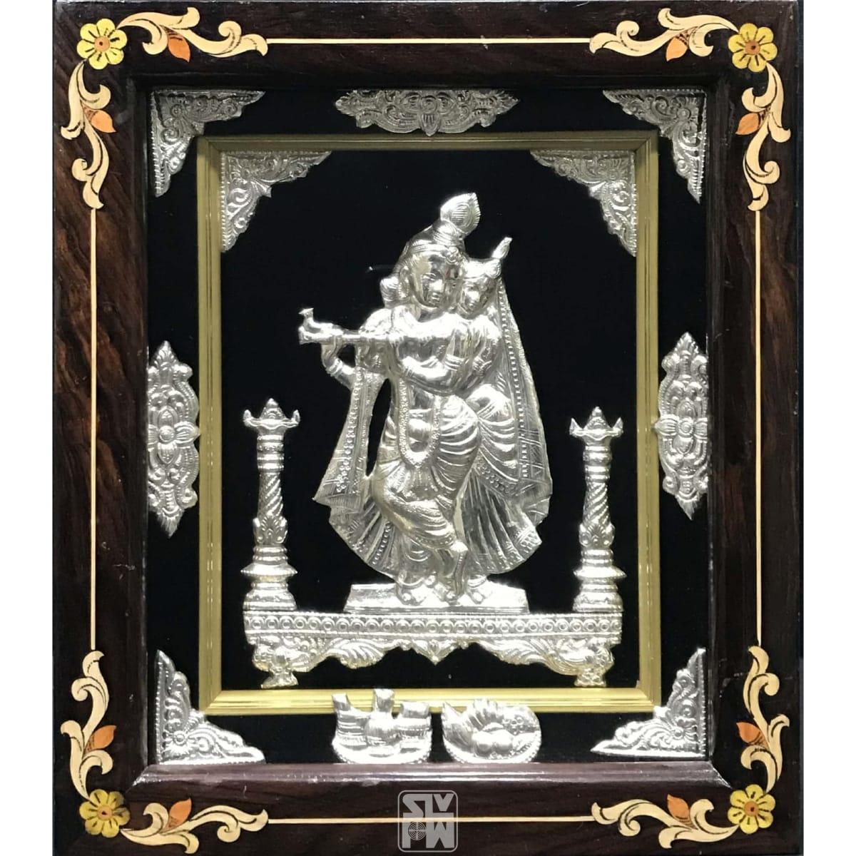 Radha Krishna 11x13
