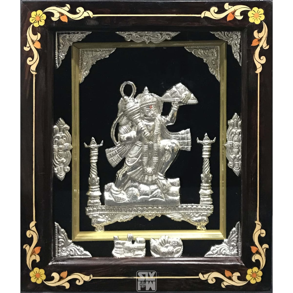 Betta Hanuman 11x13