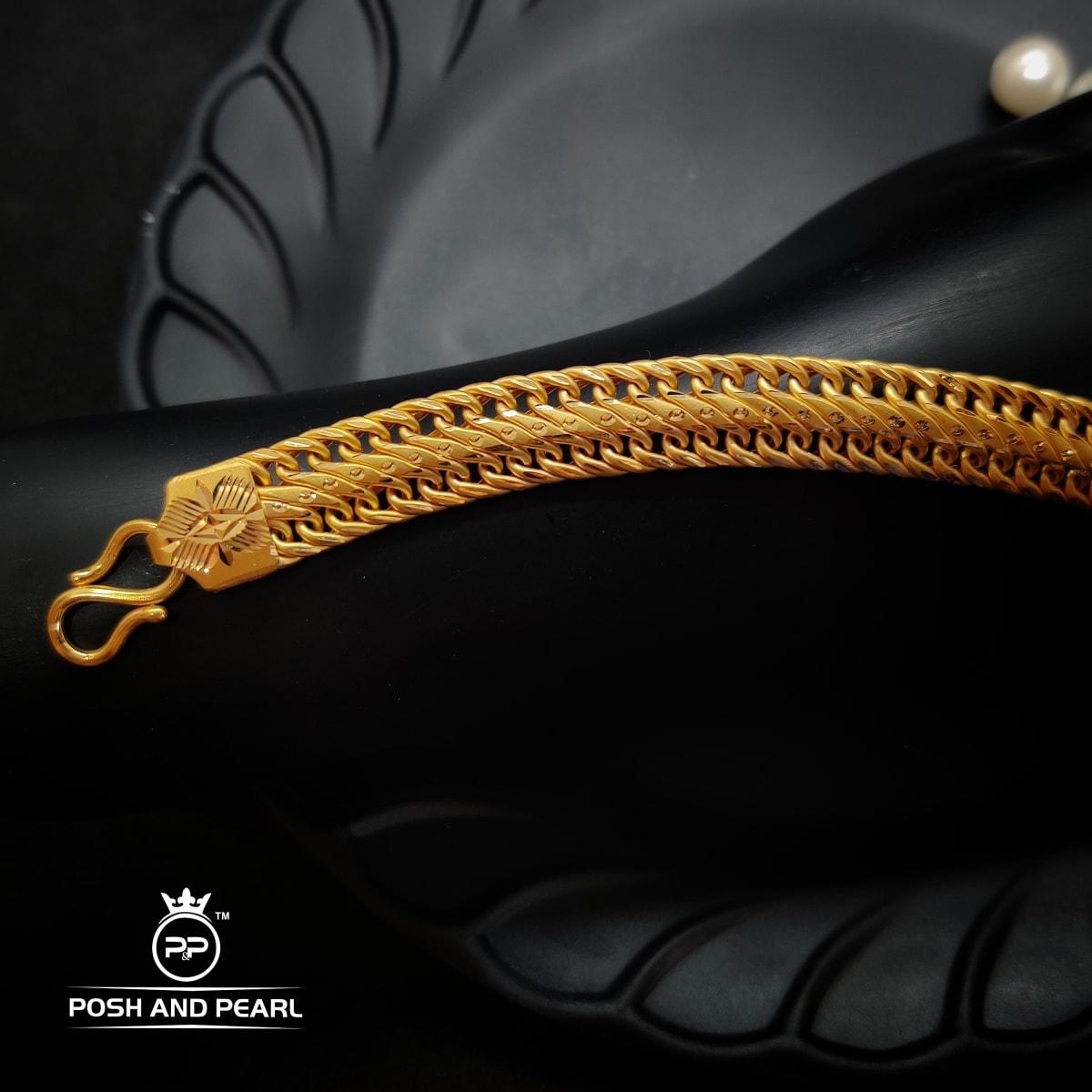 Fancy Bracelet Pp0127