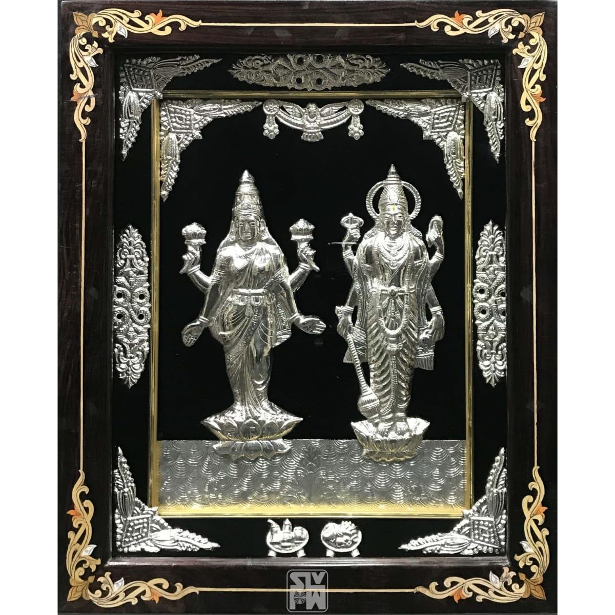 Lakshmi Narayana 18x22