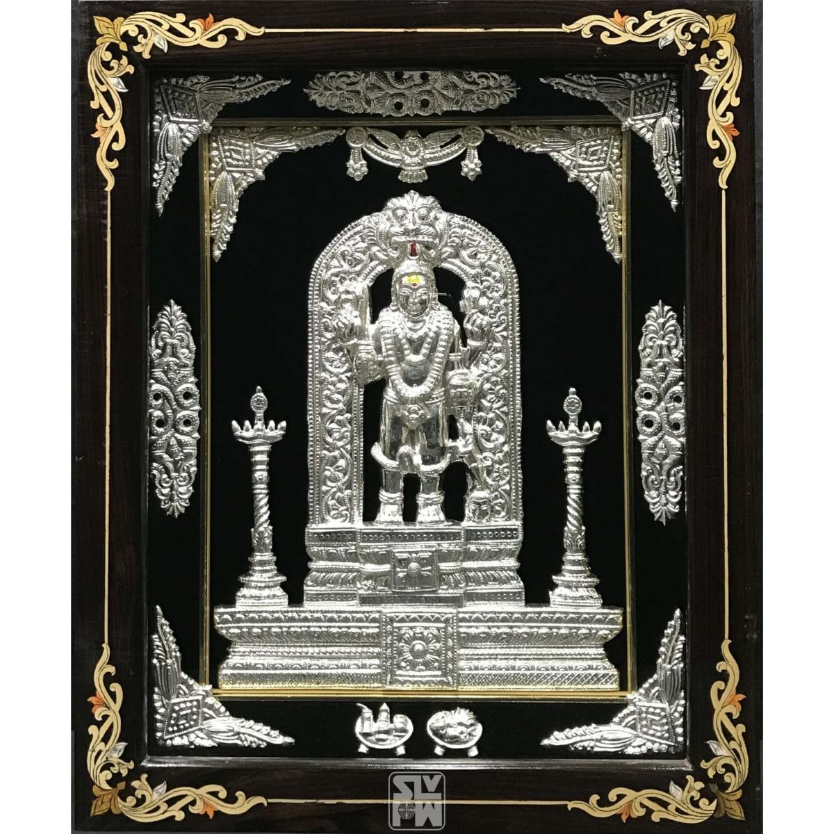 Kala Bhairava 18x22