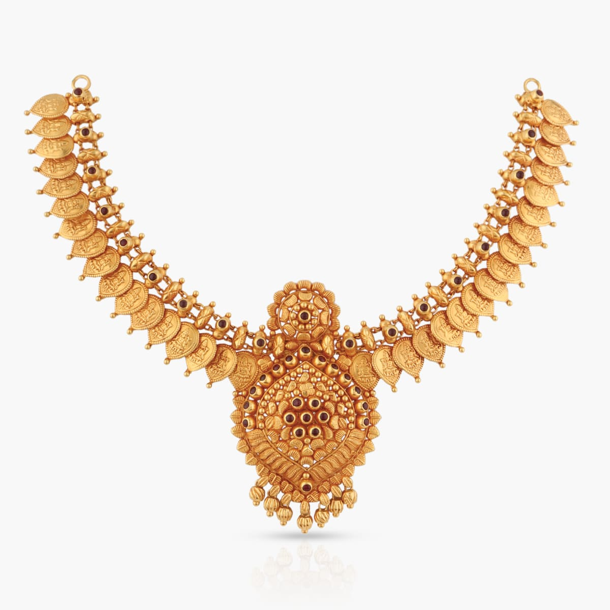 Roopa Traditional Necklaces