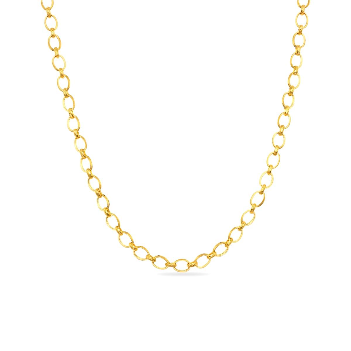 Chain Indo Italian