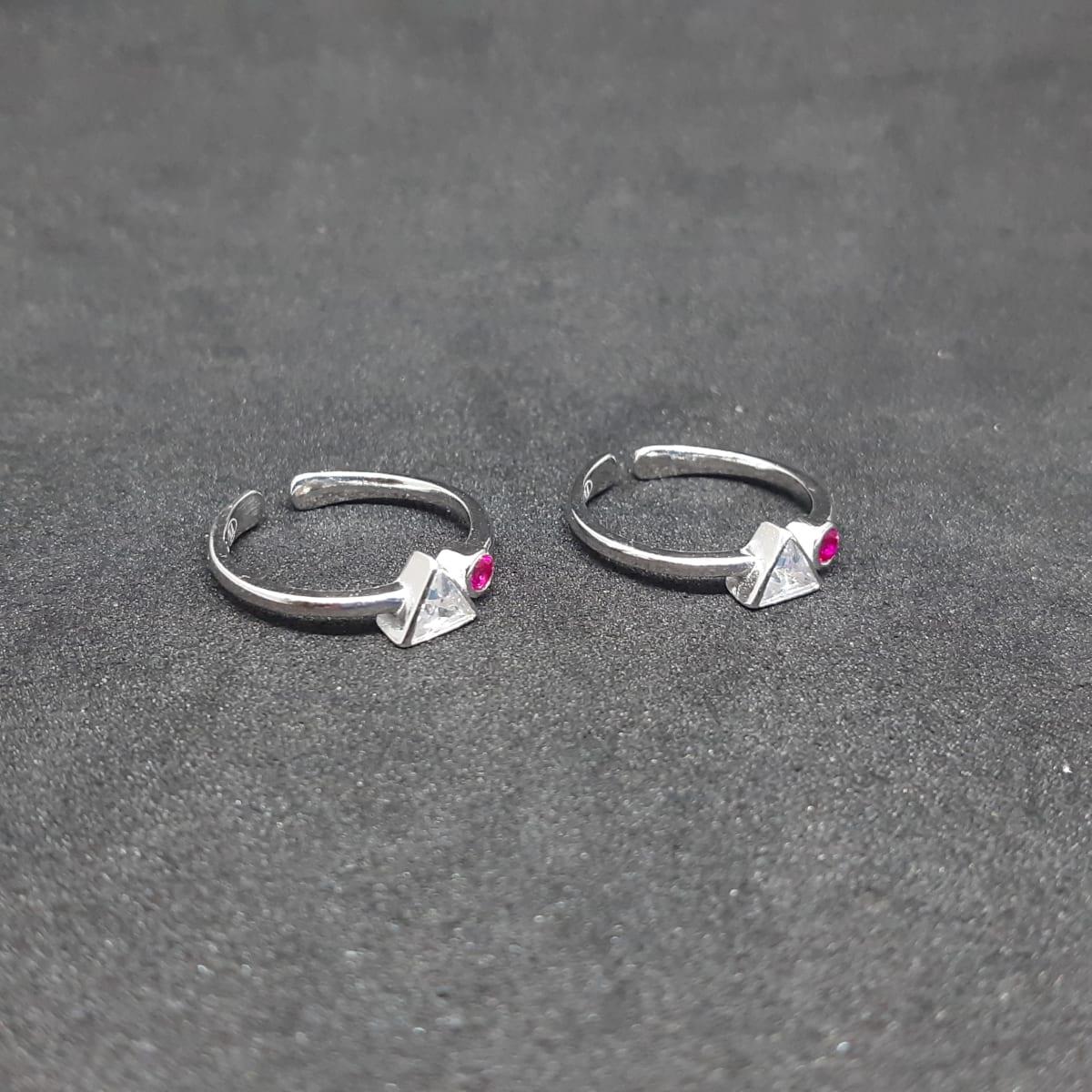 Ganitha Toe Ring