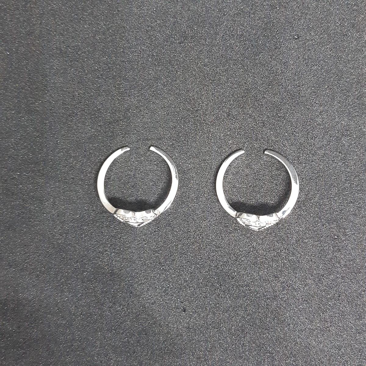 Vananya Toe Ring