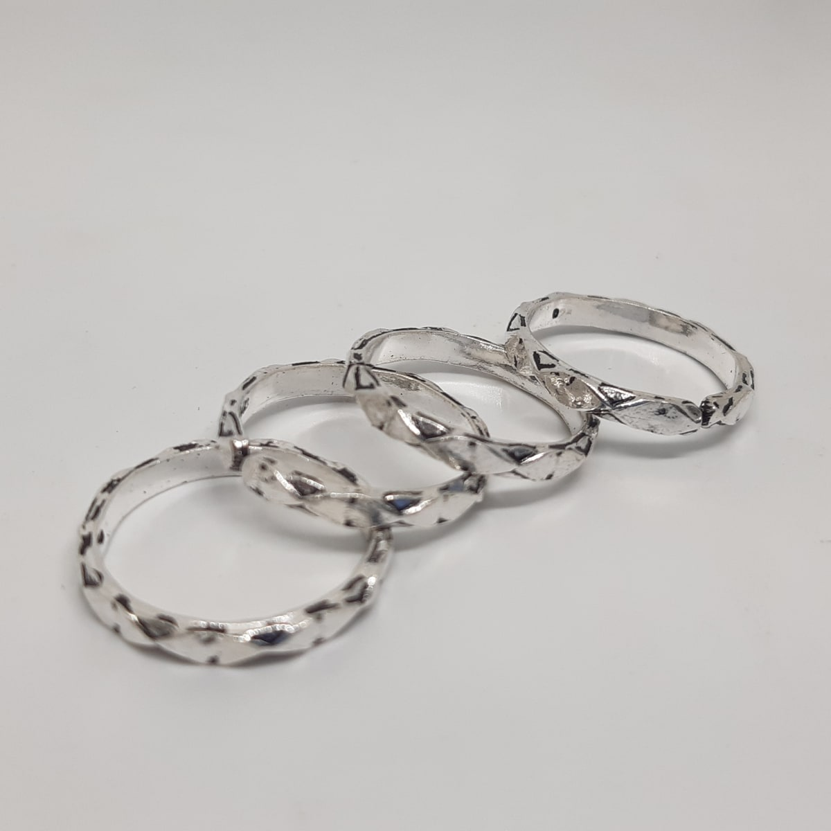 Sripriya Toe Ring