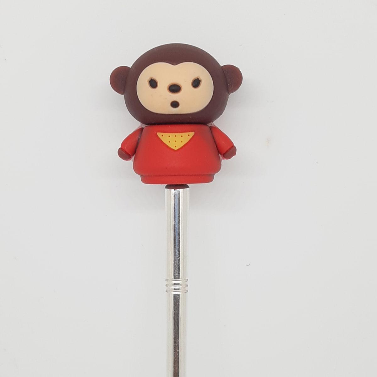 Teddy Spoon