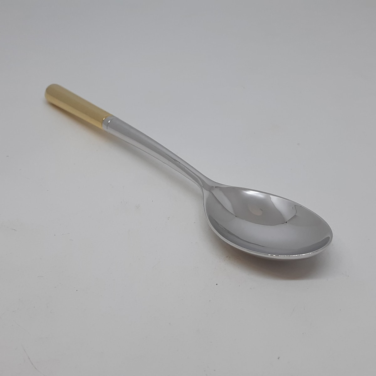 Gold Colour Spoon