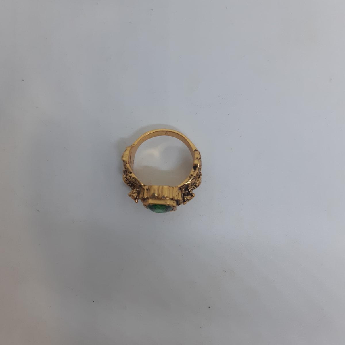 Arujun Ring