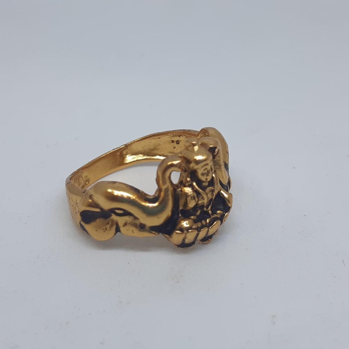 Navaneeth Ring