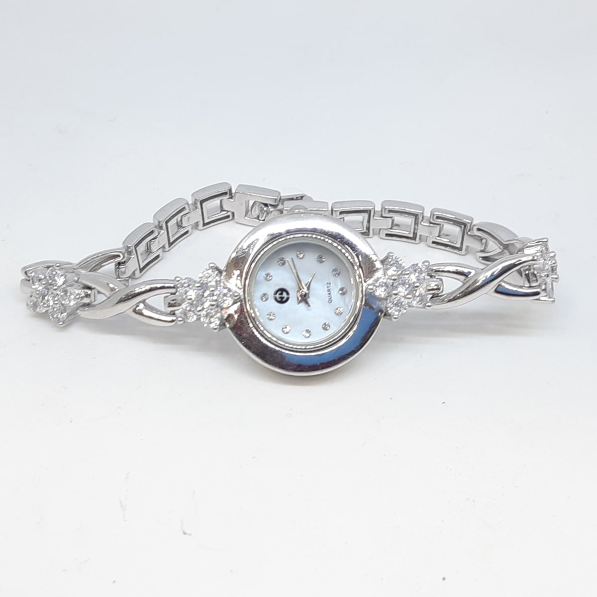 Rounded Stone Watch 3