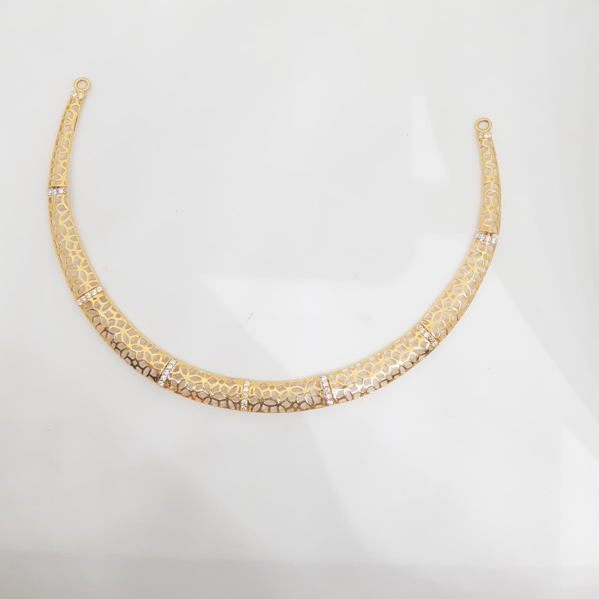 Athira Necklace