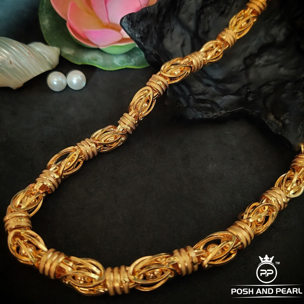 Indo Italian Chain Pp0216