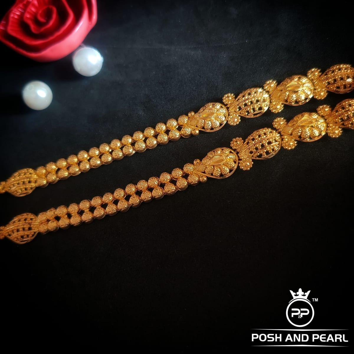 Fancy Necklace Pp0244