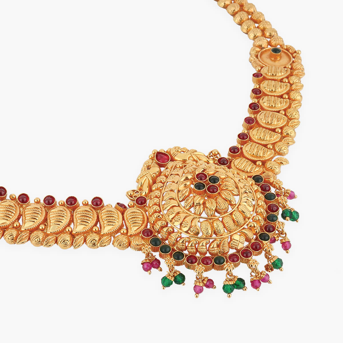 Niroshi Traditional Necklaces