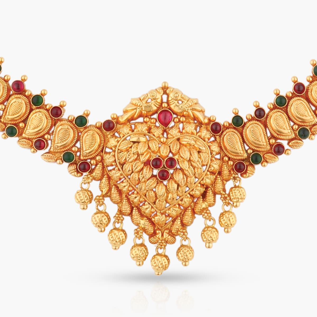 Yaani Traditional Necklaces