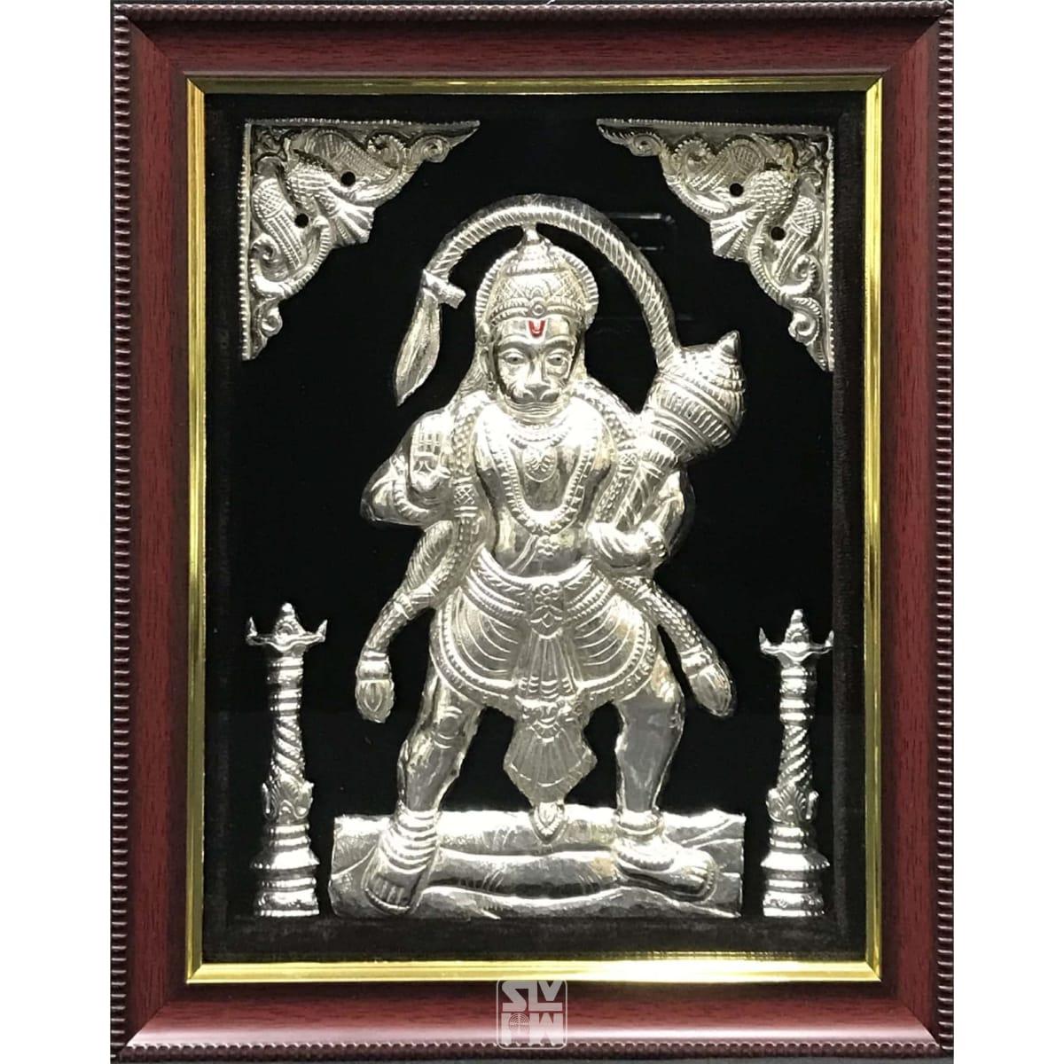 Abhaya Hastha Hanuman 85x105