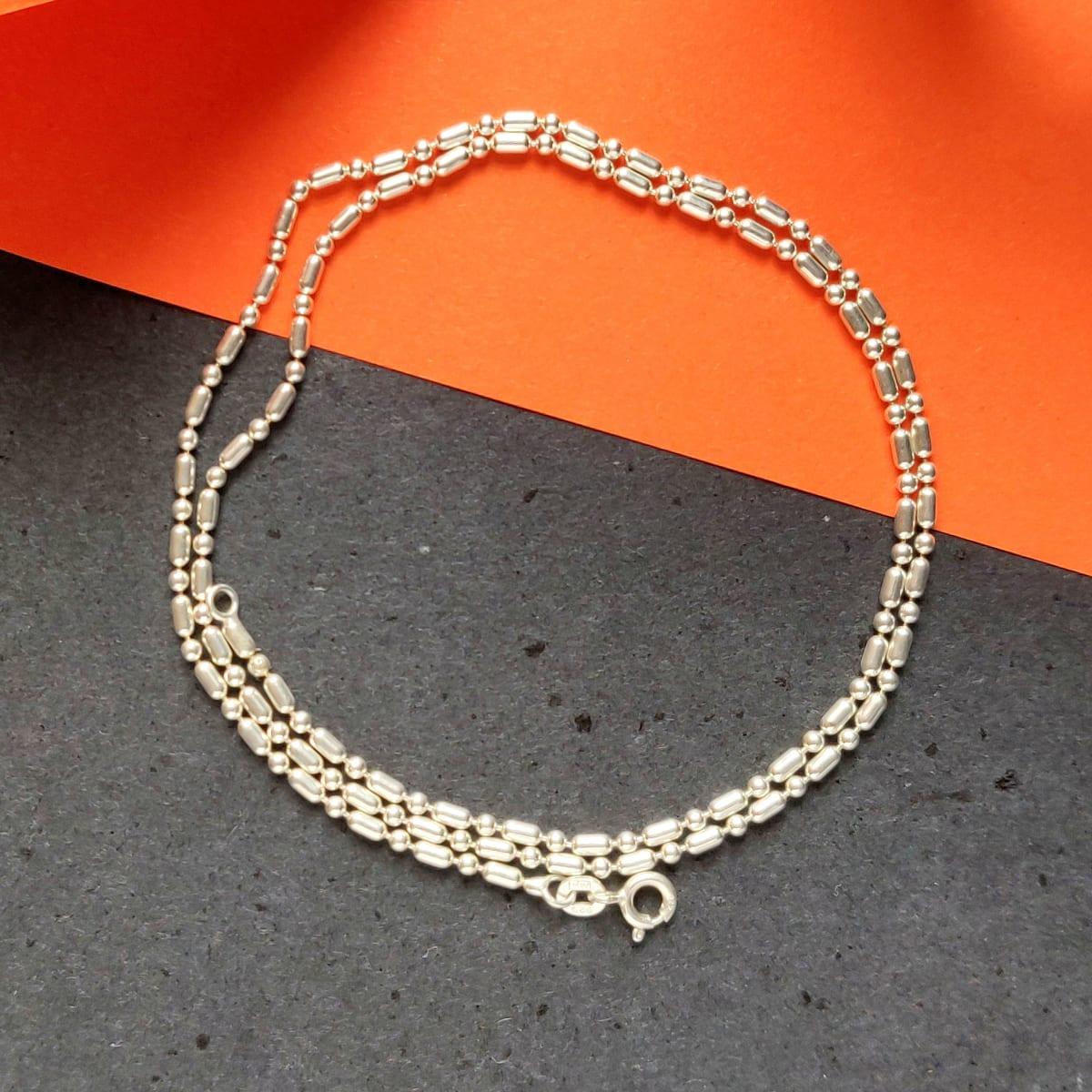 925 Silver Falak Chain